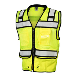 High Performance Surveyors Vest