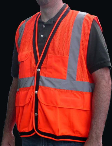 Surveyor Vest