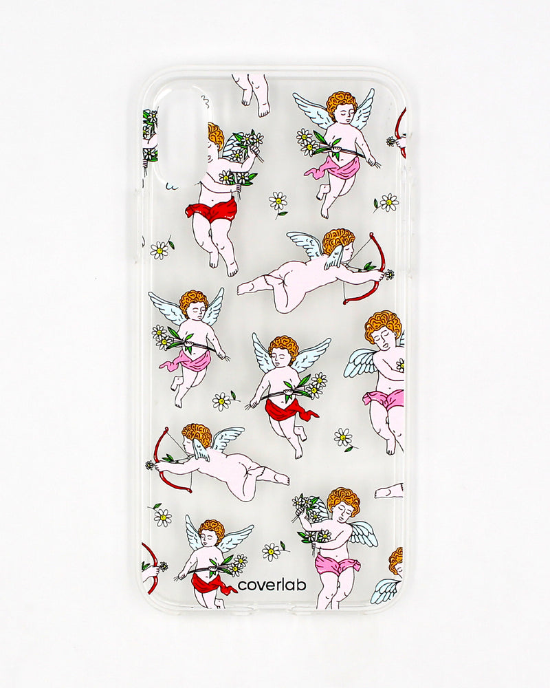 Cherub iPhone Case - Coverlab