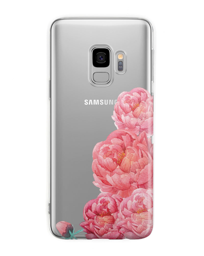 Bouquet Samsung Case - Coverlab
