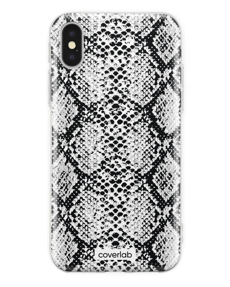 Snake Print iPhone Case - Coverlab