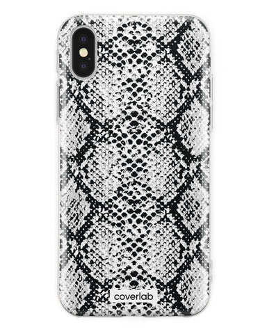 Cover Effetto Serpente iPhone - Coverlab