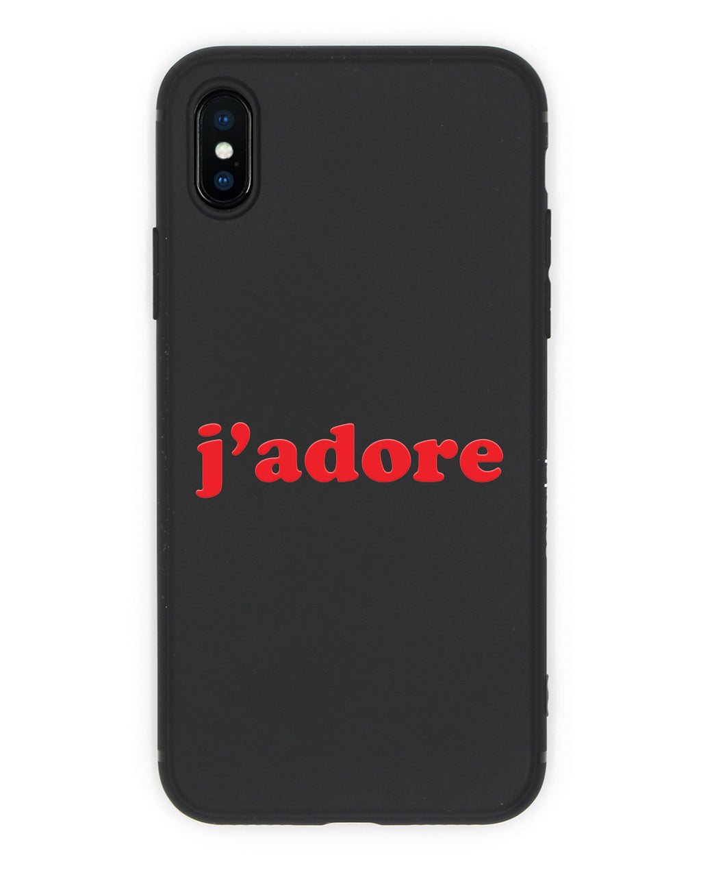 J'adore iPhone Case - Coverlab