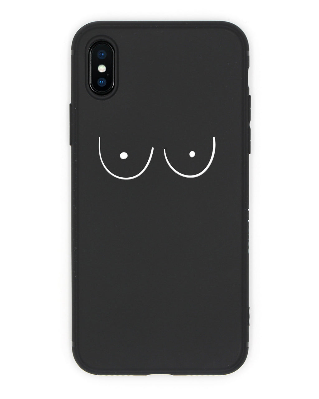 Tits iPhone Case - Coverlab