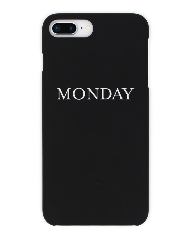 Cover Monday iPhone - Coverlab