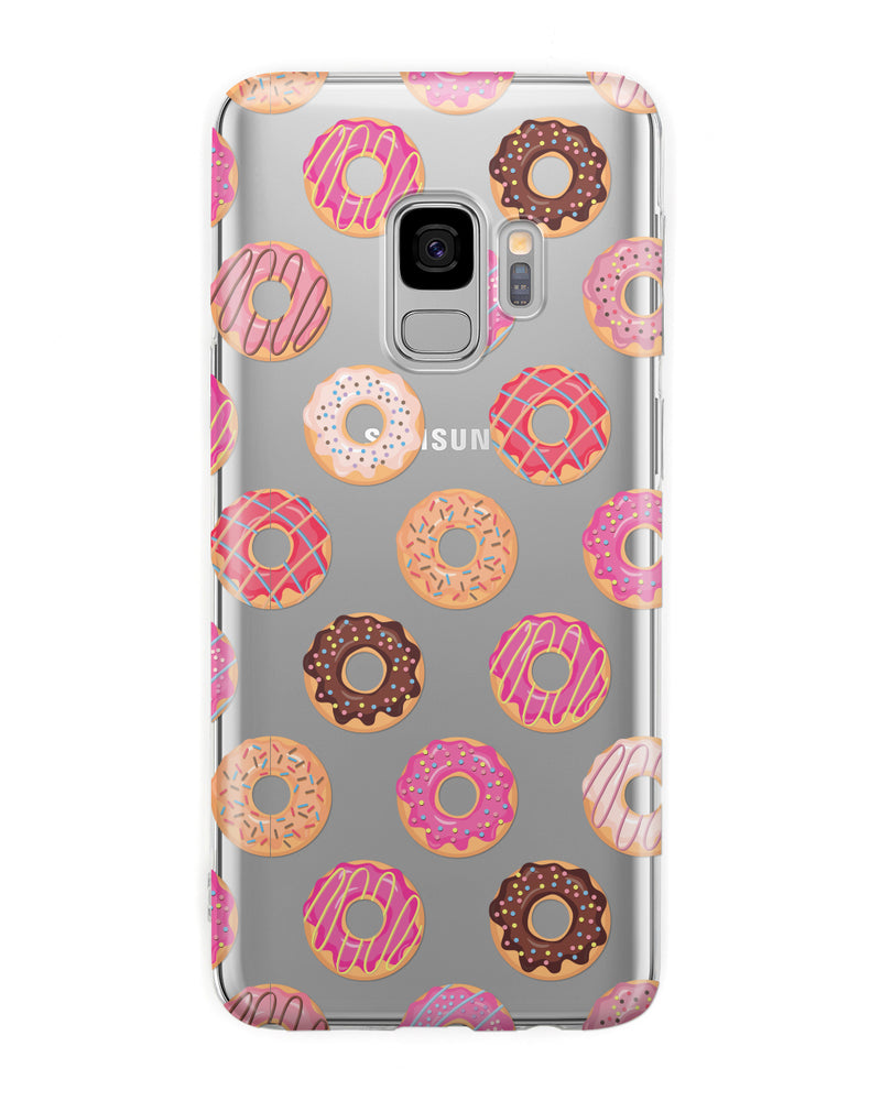 Donuts Samsung Case - Coverlab