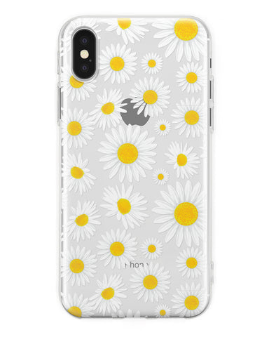 Daisies iPhone Case - Coverlab