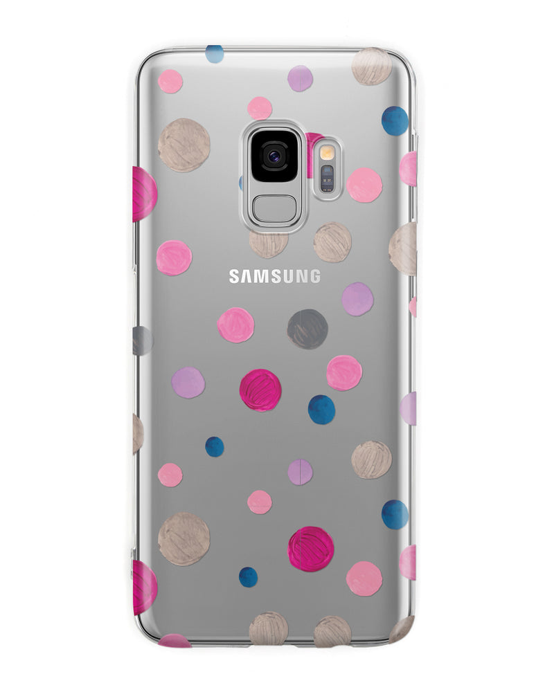 Pois Samsung Case - Coverlab