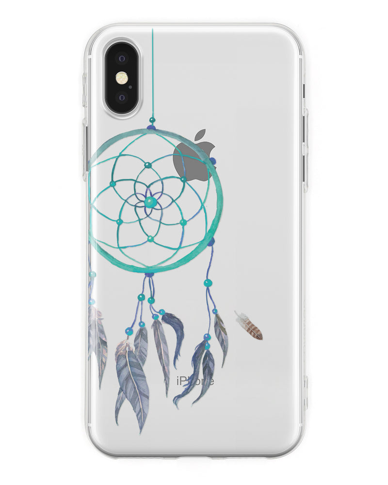 Dream Catcher iPhone Case - Coverlab