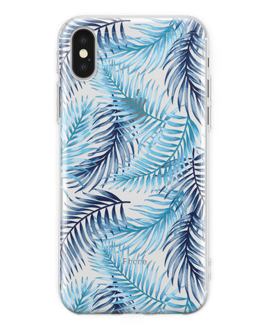 Cover Wild Blue iPhone - Coverlab