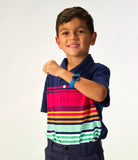 PaiBand Kids Activity Tracker (Blue)
