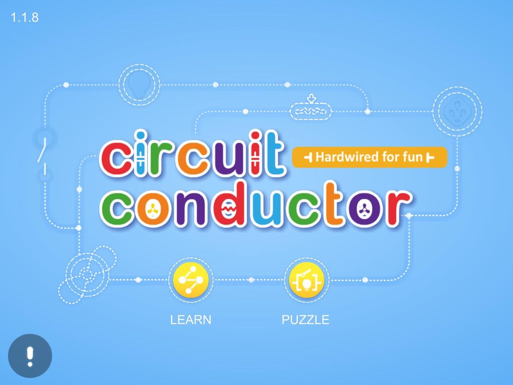 Circuit Conductor - Electricity Learning Kit – Pai Technology