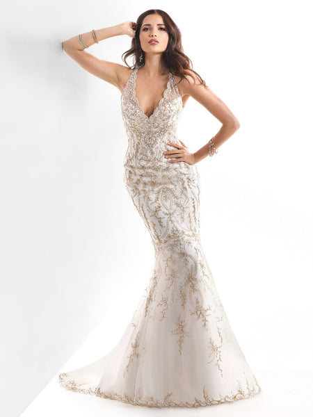 "Maggie Sottero ""Blakely"""