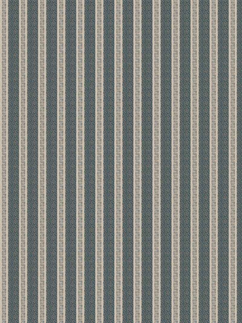 Stroheim Siret Stripe- Ink