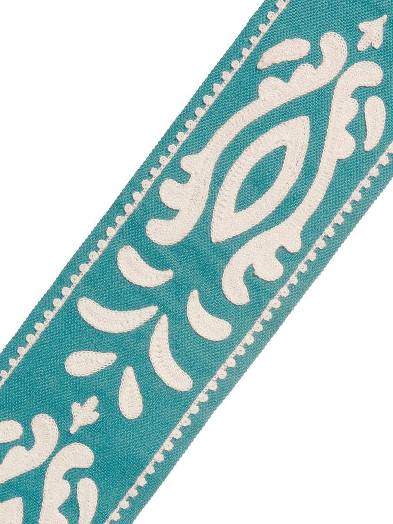 Stroheim Guadeloupe- Turquoise