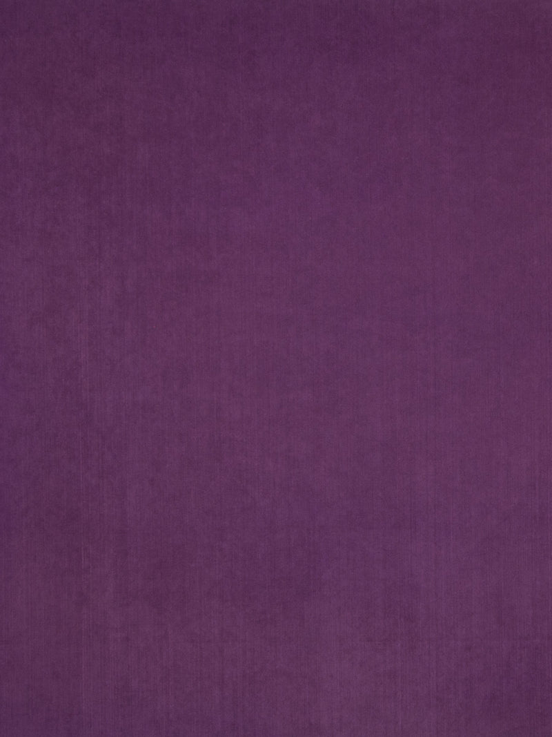 S. Harris Striesuede- Plum Perfect