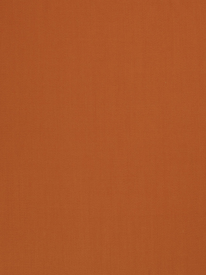 S. Harris Wool Satin- Tangerine