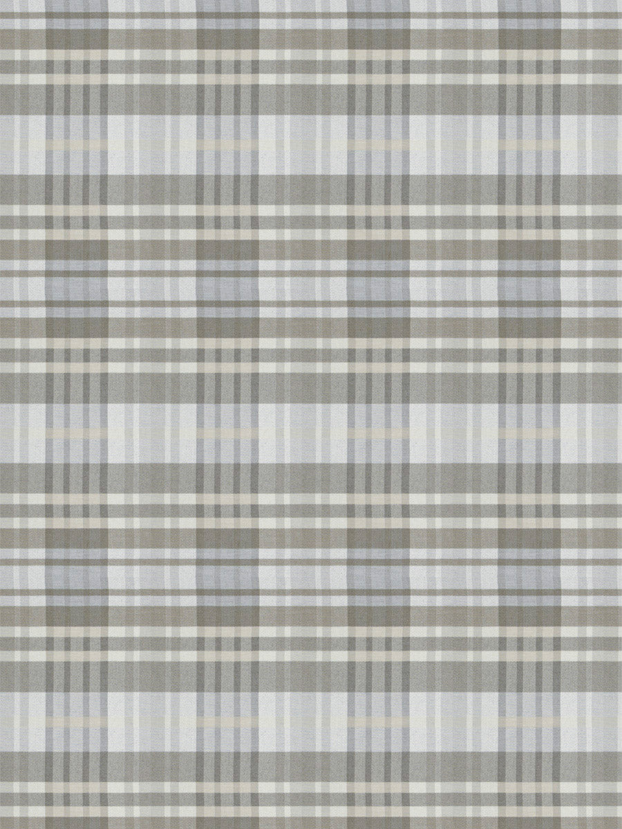 S. Harris Romy Plaid- Grey