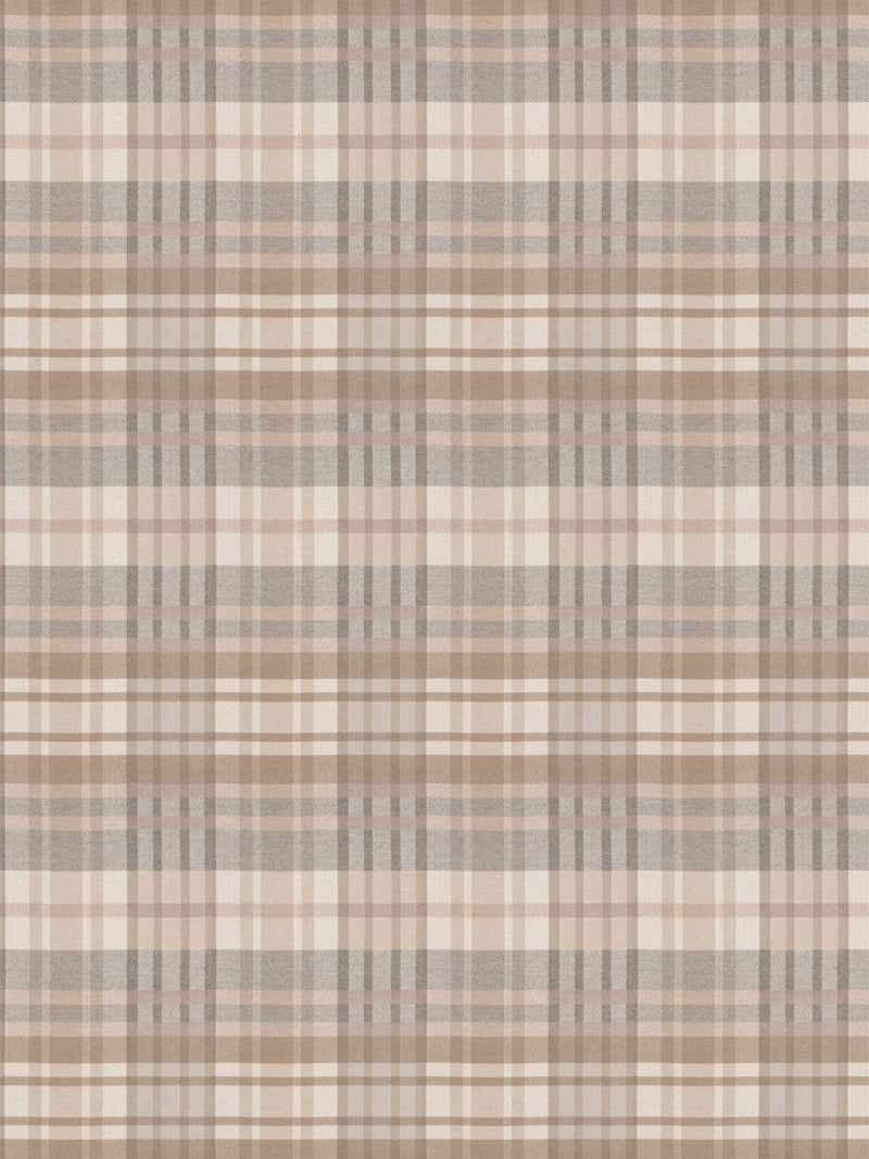 S. Harris Romy Plaid- Blush