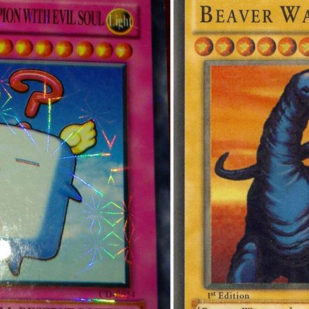 Yu-Gi-Oh: 10 Bootleg Cards That Should Be Sent To The Shadow Realm