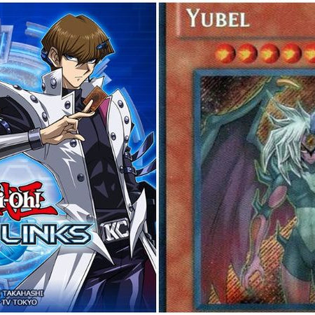 Yu-Gi-Oh!: 10 Bad Cards That Are Great In Duel Links