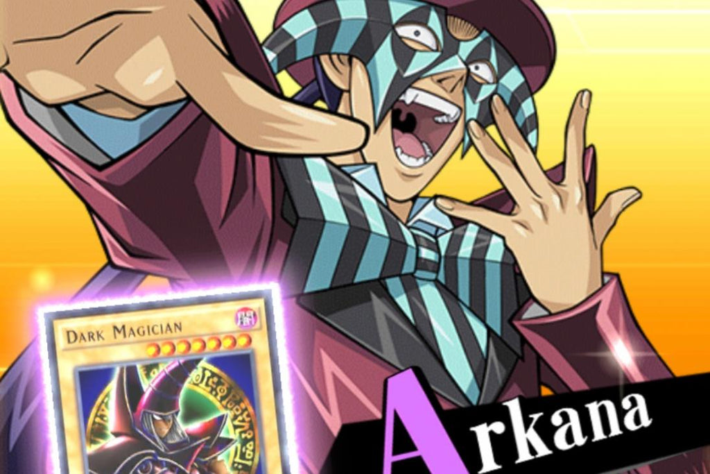 duel links how to get cards