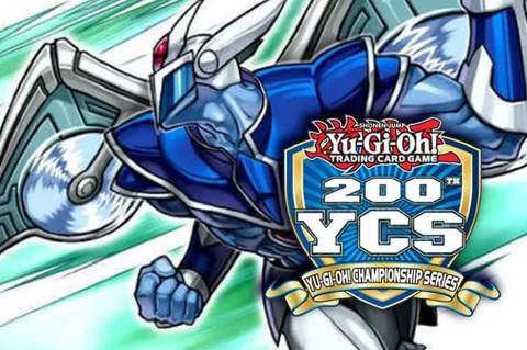 YU-GI-OH! TCG: THE FUTURE IS BRIGHT FOR STRATOS