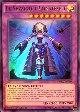 What is This Yu-Gi-Oh! Thing the Kids Go On About Anyway? – Part Two
