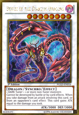 What are the best Synchro Monsters in Yugioh?