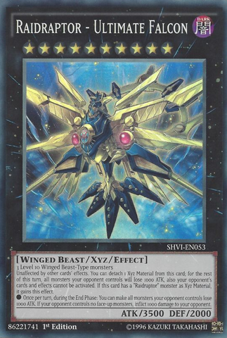 What Are The Best Ranked 10 Xyz Monsters Yu Gi Oh Transcend Cards