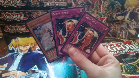 25 Yu-Gi-Oh Cards So Strong They Got Banned