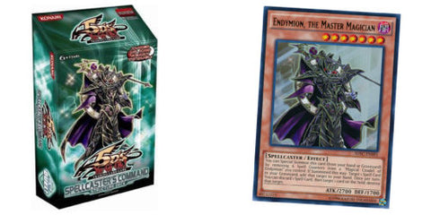 These Yu-Gi-Oh structure decks are your first step to dueling glory