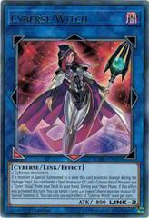Cyberse Witch / Rare - CYHO-EN035 - 1st