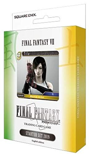 Final Fantasy VII Starter Set 2019 (FREE SHIPPING CA)
