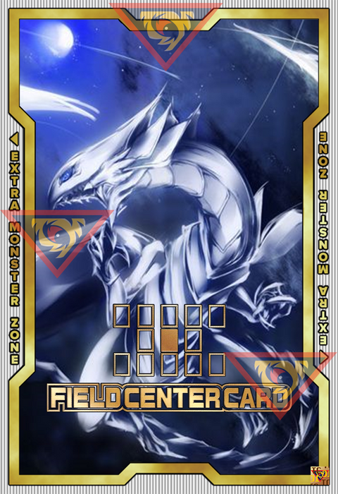 ORICA - Blue-Eyes White Dragon 04 - Full Art