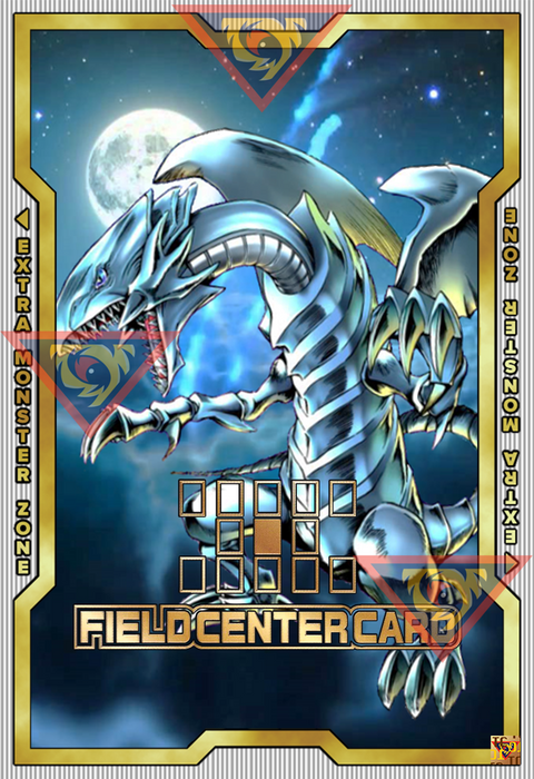 ORICA - Blue-Eyes White Dragon 01 - Full Art