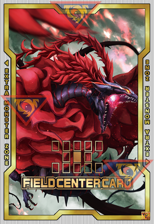 ORICA - Black Rose Dragon 02 - Full Art