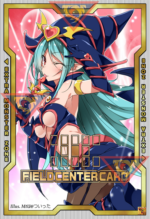 ORICA - Chocolate Magician Girl 01 - Full Art
