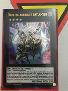 Darktellarknight Batlamyus / Ultra - INOV-EN051 - 1st