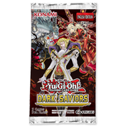 Booster Pack: Dark Saviors