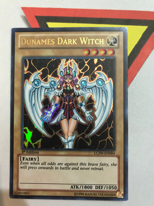 DUNAMES DARK WITCH - ULTRA - LCJW-EN084 - 1ST