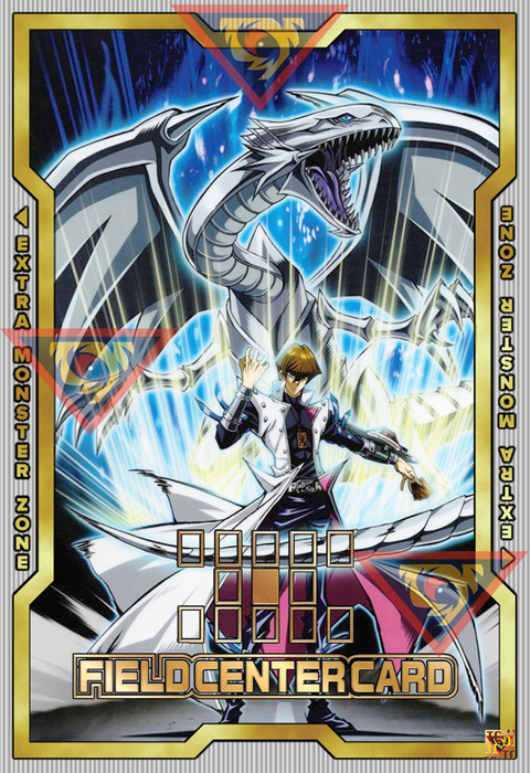 ORICA - Kaiba & Blue-Eyes 01 - Full Art