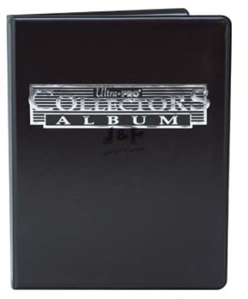 Binder: Ultra Pro 4 Pocket Collectors Album