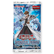 Booster Pack: Legendary Duelists: White Dragon Abyss