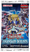 Booster Pack: Legendary Duelists