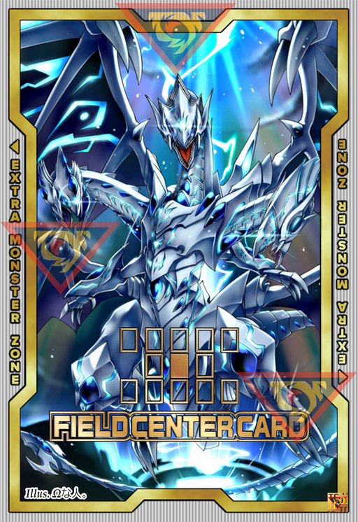 ORICA - Neo Blue-Eyes Ultimate Dragon 01 - Full Art