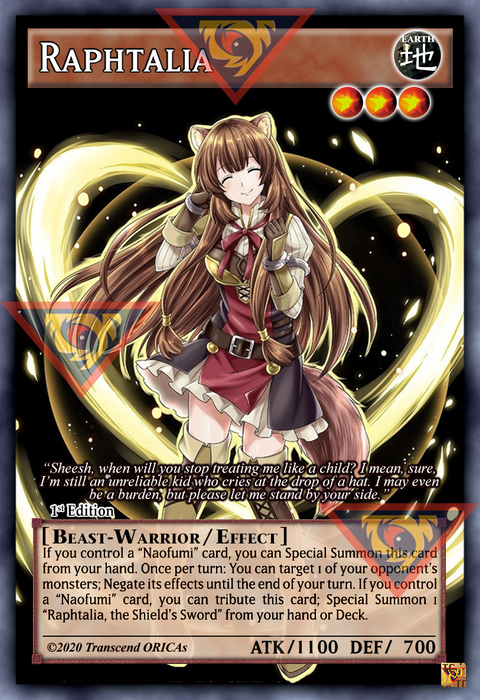 ORICA - 9-card Shield Hero Bundle