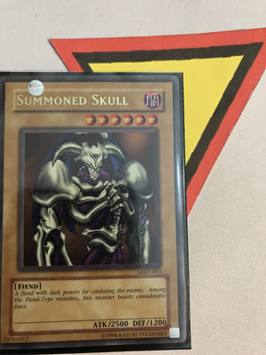 Summoned Skull / Ultra - MRD-003
