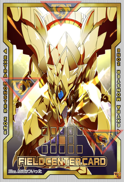 ORICA - The Winged Dragon of Ra 03 - Full Art