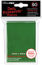 Yugioh ULTRA PRO - DECK PROTECTOR SLEEVES - VARIOUS COLOURS